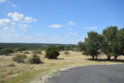 Kerrville Residential Lots & Land For Sale: Twin Springs Blvd