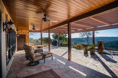 Kerr County Single Family Home For Sale: 131 W Oak Crest