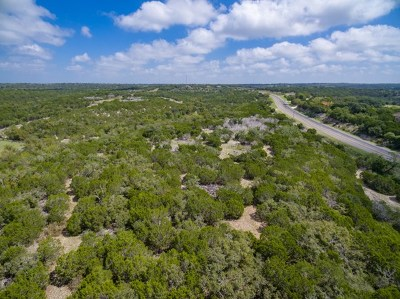 Kerrville Residential Lots & Land For Sale: 3560 N Fredericksburg Rd.