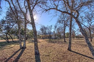Fredericksburg Residential Lots & Land For Sale: 2747 Lower Crabapple Rd