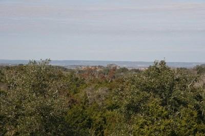 Fredericksburg TX Ranch Land For Sale: $489,000