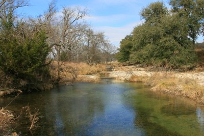Fredericksburg TX Ranch Land For Sale: $977,500