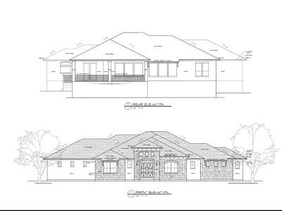 Gillespie County Single Family Home For Sale: Bermuda Lane