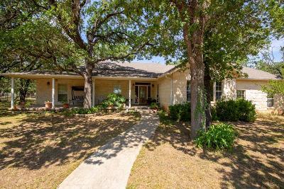 Fredericksburg TX Ranch Land For Sale: $1,695,000