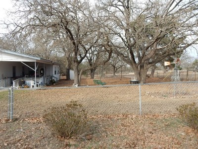 Gillespie County Single Family Home For Sale: 140 Peaceful Meadows Lane