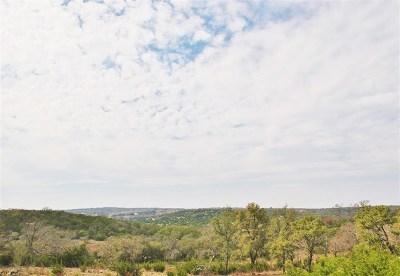 Fredericksburg TX Ranch Land For Sale: $690,300
