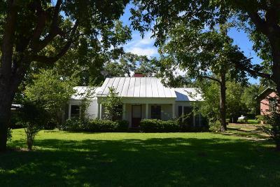 Mason County Single Family Home For Sale: 337 E Rainey