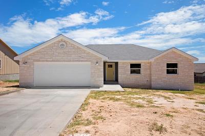 Fredericksburg Single Family Home For Sale: 715 Emory