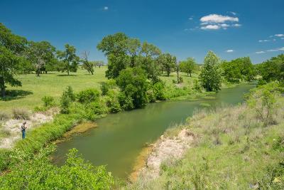 Fredericksburg TX Ranch Land For Sale: $4,600,000