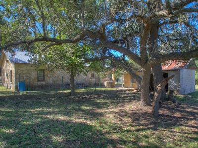 Stonewall Rental For Rent: 5867 S Ranch Rd 1623