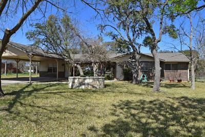 Harper Single Family Home For Sale: 119 Michael Dr