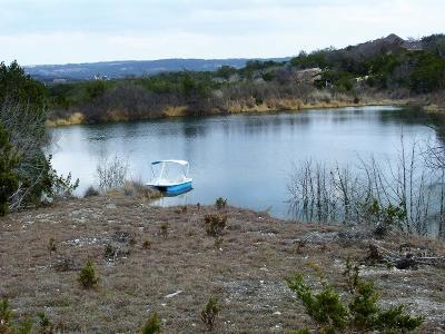 Fredericksburg TX Ranch Land Under Contract W/Contingencies: $495,000