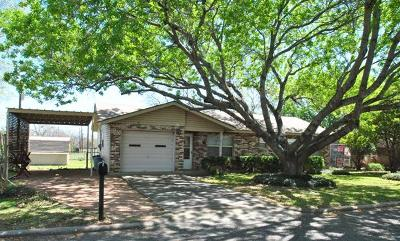 Fredericksburg TX Single Family Home For Sale: $245,000