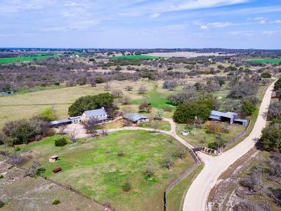 Fredericksburg TX Ranch Land For Sale: $1,699,000
