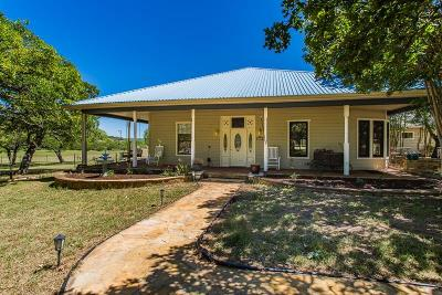 Kendall County Single Family Home For Sale: 5956 Grape Creek Rd