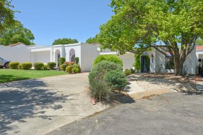 Kerrville Single Family Home For Sale: 2609 Calle Del Robles