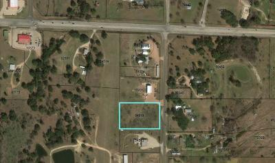 Stonewall Residential Lots & Land For Sale: S Ranch Rd 1623