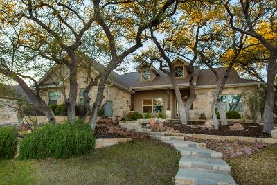 Gillespie County Single Family Home For Sale: 2148 Stone Oak