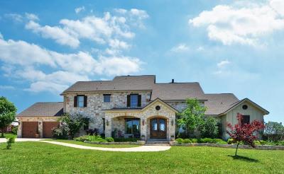 Fredericksburg Single Family Home For Sale: 289 Funf Kinder Rd
