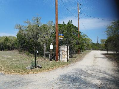 Residential Lots & Land Under Contract: 461 Scenic Hills Rd.