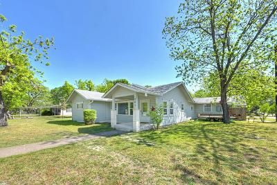 Kendall County Single Family Home For Sale: 201 Main St