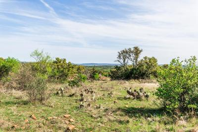 Llano Residential Lots & Land For Sale: Grape Creek Rd