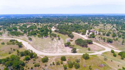 Fredericksburg Residential Lots & Land For Sale: 162 Overlook Dr