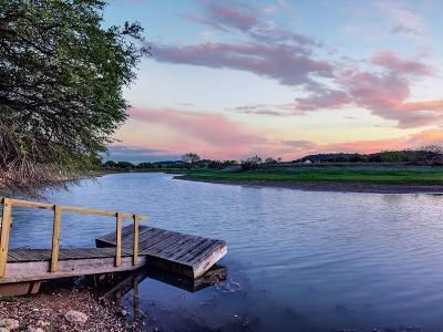 Gillespie County Single Family Home For Sale: 659 NE Bob Moritz Dr