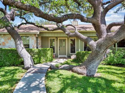 Gillespie County Single Family Home For Sale: 200 Northwood Hills Dr
