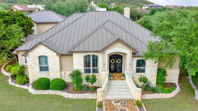 Fredericksburg Single Family Home For Sale: 138 Stonewood