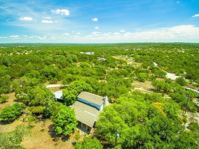 Blanco County Single Family Home For Sale: 218 Walnut St