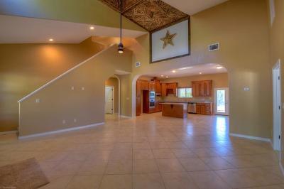 Blanco County Single Family Home For Sale: 101 Vista Sendero