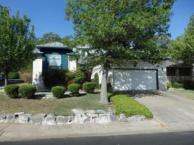 Single Family Home For Sale: 111 W Creekview Dr
