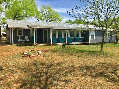 Mason County Single Family Home For Sale: 1663 N Us Hwy 87