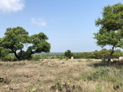 Fredericksburg Residential Lots & Land For Sale: 406 Boot Ranch Circle