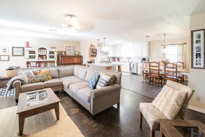 Fredericksburg Single Family Home For Sale: 108 Edgewood Dr