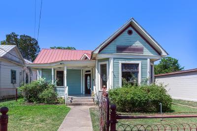Fredericksburg TX Single Family Home For Sale: $999,900