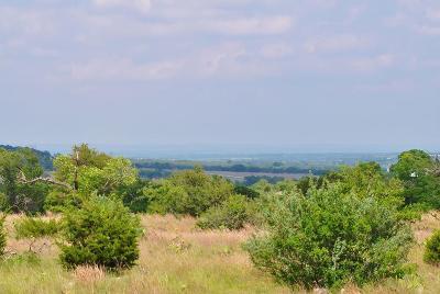 Fredericksburg Residential Lots & Land For Sale: Overlook Dr
