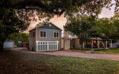 Fredericksburg TX Single Family Home For Sale: $729,000