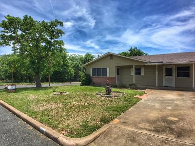 Gillespie County Single Family Home Under Contract W/Contingencies: 305 N Bowie