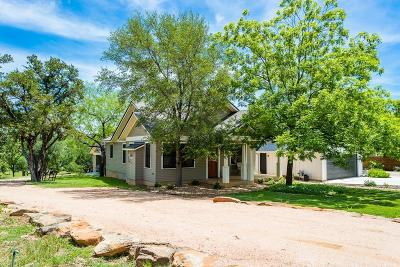 Fredericksburg Single Family Home Under Contract: 514 Fulton St