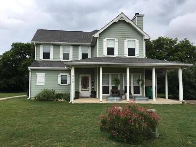 Blanco County Single Family Home Under Contract: 219 Primrose Lane