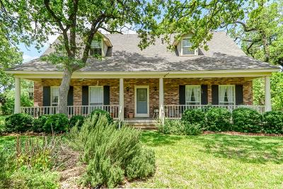 Fredericksburg Single Family Home For Sale: 154 Emerald Loop