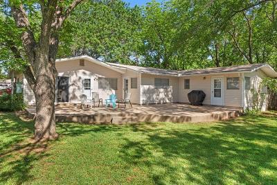 Fredericksburg TX Single Family Home For Sale: $365,000