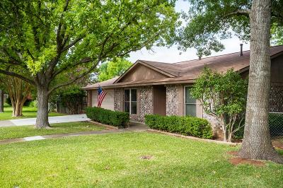 Gillespie County Single Family Home For Sale: 113 Frederick Rd