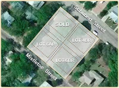 Fredericksburg Residential Lots & Land For Sale: 210 W Mistletoe St
