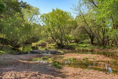 Fredericksburg TX Ranch Land Under Contract W/Contingencies: $1,900,000