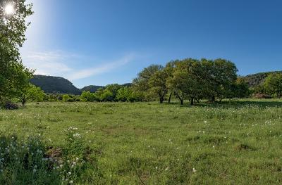 Fredericksburg TX Ranch Land For Sale: $1,875,000