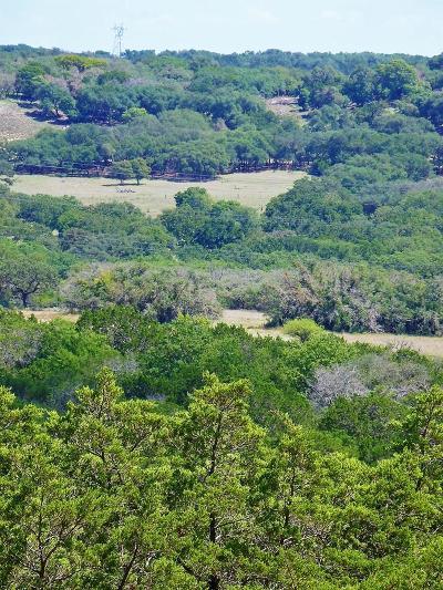 Fredericksburg Residential Lots & Land For Sale: Balcones Dr