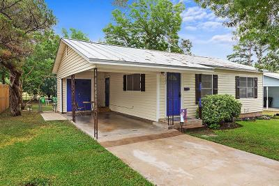 Single Family Home For Sale: 1107 N Adams St